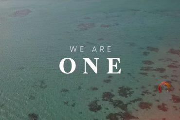 F-One Movie We Are One