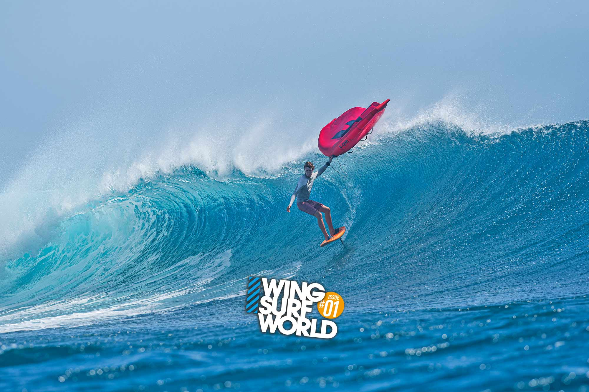 Wing Surf World Digital Magazine out now