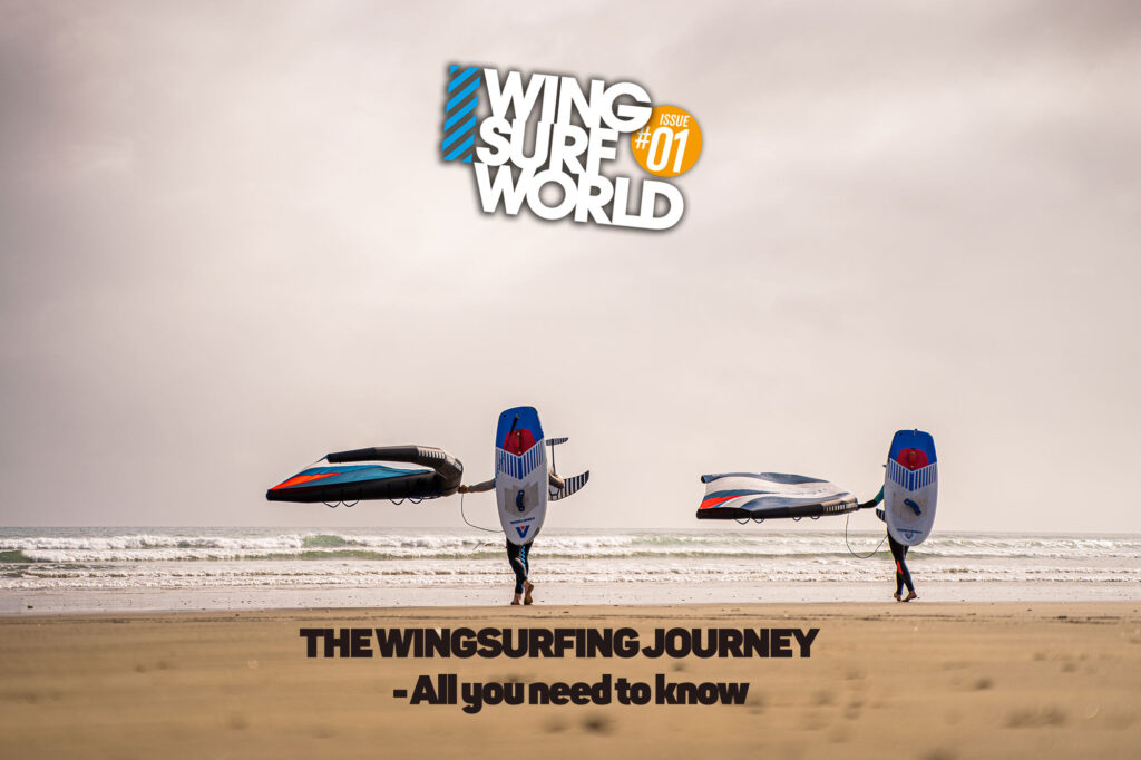 Wing Surf World issue 1