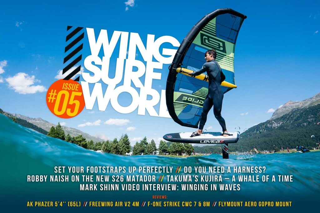 Wing Surf World issue #05